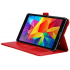 Чехол книжка premium для планшета Samsung Galaxy Tab 4 8.0 SM-T330, SM-T331, SM-T335 (Красный)