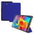 Чехол книжка premium для планшета Samsung Galaxy Tab S 8.4 SM-T700, SM-T705 (Синий)