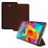 Чехол книжка premium для планшета Samsung Galaxy Tab S 8.4 SM-T700, SM-T705 (коричневый)