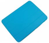 Чехол книжка SmartBook для планшета Samsung Galaxy Tab 3 10.1 P5200, P5210 (Синий)