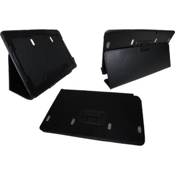 Чехол книжка для планшета Samsung ATIV Smart PC Pro Series 7 XE700T1C (черный)