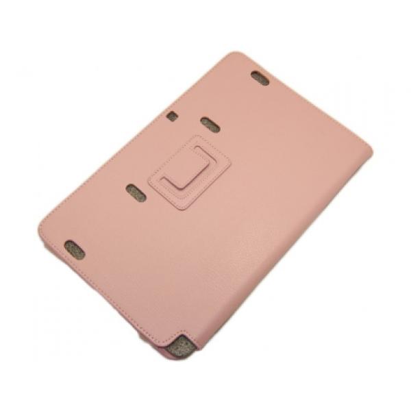 Чехол книжка для планшета Samsung ATIV Smart PC Pro Series 7 XE700T1C (розовый)