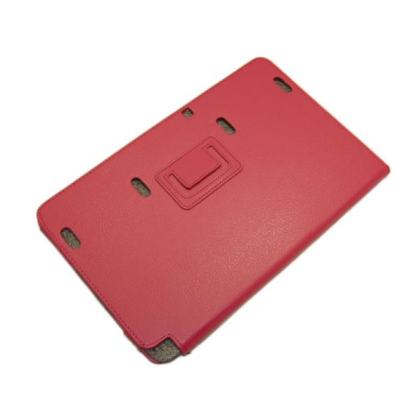 Чехол книжка для планшета Samsung ATIV Smart PC Pro Series 7 XE700T1C (малиновый)