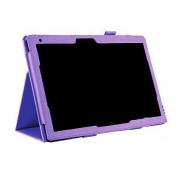 Чехол книжка для планшета Sony Xperia Z2 Tablet (Фиолетовый)