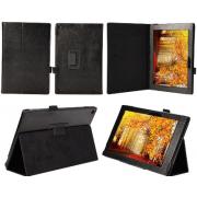 Чехол книжка для планшета Sony Xperia Z2 Tablet (Черный)