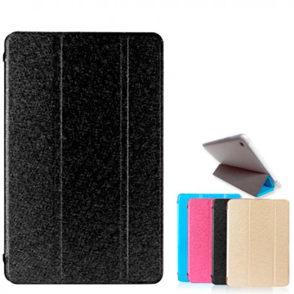 Чехол книжка SlimFit для планшета Xiaomi MiPad (Черный)