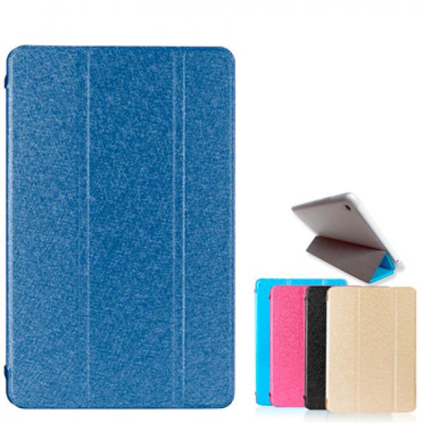 Чехол книжка SlimFit для планшета Xiaomi MiPad (Синий)