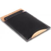 Универсальный чехол карман, конверт, папка 8 дюймов для планшетных компьютеров, планшетов и электронных книг (Серый)