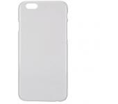 Чехол, задняя накладка, бампер для смартфона Apple iPhone 6 plus (Прозрачный)