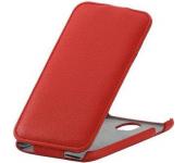 Чехол книжка Armor для смартфона Asus Zenfone 5 (Красный)