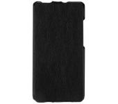 Чехол книжка Armor для смартфона Asus Zenfone 5 (Черный)