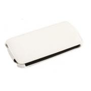 Чехол книжка Armor для смартфона Asus Zenfone 5 (Белый)