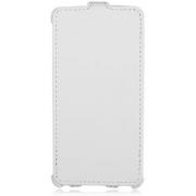 Чехол книжка Armor для смартфона Fly IQ4403 Energie 3 (Белый)