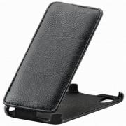 Чехол книжка Armor Case для телефона Fly IQ4414 EVO Tech 3 Quad (Черный)