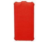 Чехол книжка Armor для телефона HTC Desire 816 (Красный)