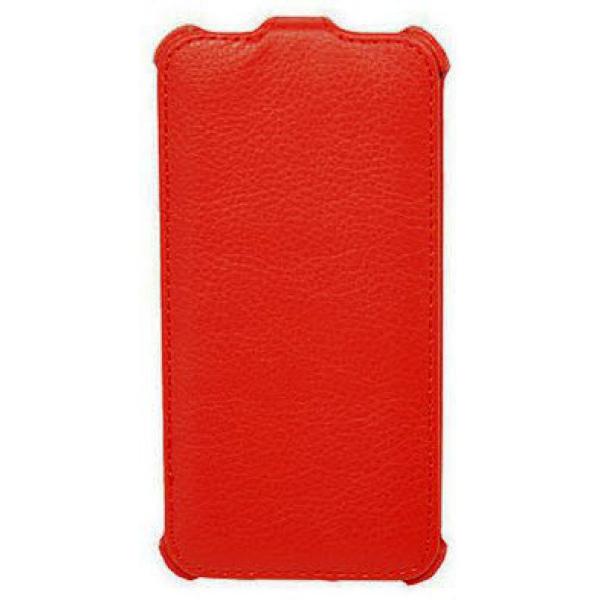 Чехол книжка Armor для телефона HTC Desire 816(Красный)