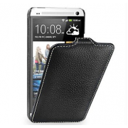 Чехол книжка Armor для телефона HTC One mini 2 M8 (Черный)