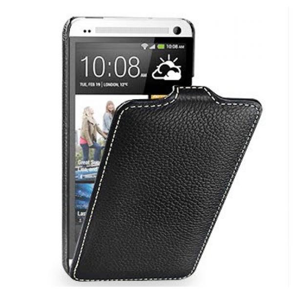 Чехол книжка Armor для телефона HTC One mini 2 M8(Черный)