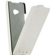 Чехол книжка Armor для телефона HTC One mini 2 M8(Белый)