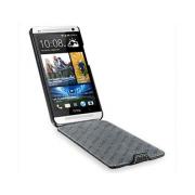 Чехол книжка Armor для смартфона HTC Desire 601 (Черный)