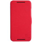 Чехол книжка Armor для смартфона HTC Desire 601 (Красный)