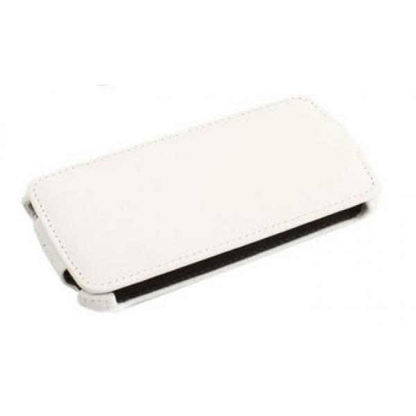 Чехол книжка Armor для смартфона HTC Desire 601 (Белый)