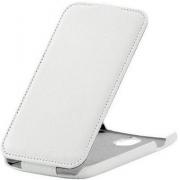 Чехол книжка Armor для смартфона Highscreen Boost 2 SE (Белый)