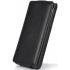 Чехол книжка Armor для смартфона Huawei Ascend D2/D2-2010 (Черный)