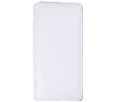 Чехол книжка Armor для смартфона Huawei Ascend P2 (Белый)
