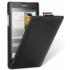 Чехол книжка Armor для смартфона Huawei Honor 6 (Черный)