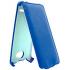Чехол книжка Armor для смартфона Huawei Honor 6 (Синий)