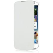 Чехол книжка SlimFit для телефона Huawei Ascend G525 (Белый)