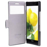 Чехол книжка View Case для телефона Huawei Ascend G6