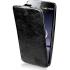 Чехол книжка Armor для телефона LG G Flex D958 (Черный)