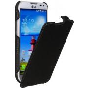 Чехол книжка Armor для смартфона LG L90 (Черный)