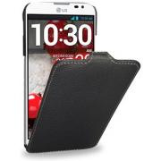 Чехол книжка Art Case для смартфона LG G3/D855 (Черный)