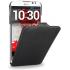 Чехол книжка Armor для смартфона LG Optimus G Pro E988 (Черный)