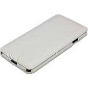 Чехол книжка Armor для смартфона LG Optimus G Pro E988 (Белый)