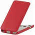 Чехол книжка Armor для смартфона LG Optimus G Pro E988 (Красный)