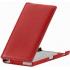Чехол книжка Armor для телефона Lenovo K900 (Красный)