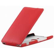Чехол книжка Art Case для Nokia 1520 Lumia (Красный)