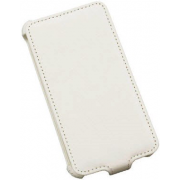 Чехол книжка Armor для телефона Philips Xenium W6500 (Белый)