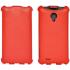 Чехол книжка Armor для телефона Philips Xenium W6500 (Красный)