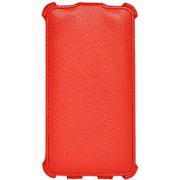 Чехол книжка Armor для телефона Philips Xenium W8510 (Красный)