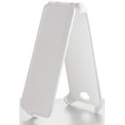 Чехол книжка Armor для телефона Philips Xenium W8510 (Белый)
