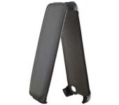 Чехол книжка Armor для смартфона Philips Xenium W6610 (Черный)