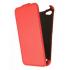 Чехол книжка SlimFit для телефона Philips Xenium W6610 (Красный)