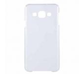 Чехол, задняя накладка, бампер для смартфона Samsung Galaxy A5 SM-A500F, DS (Белый)