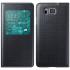 Чехол книжка View Case для для смартфона Samsung Galaxy A5 SM-A500F, А510, DS (Черный)