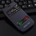 Чехол книжка View Case для для смартфона Samsung Galaxy A3 SM-A300F (Черный)